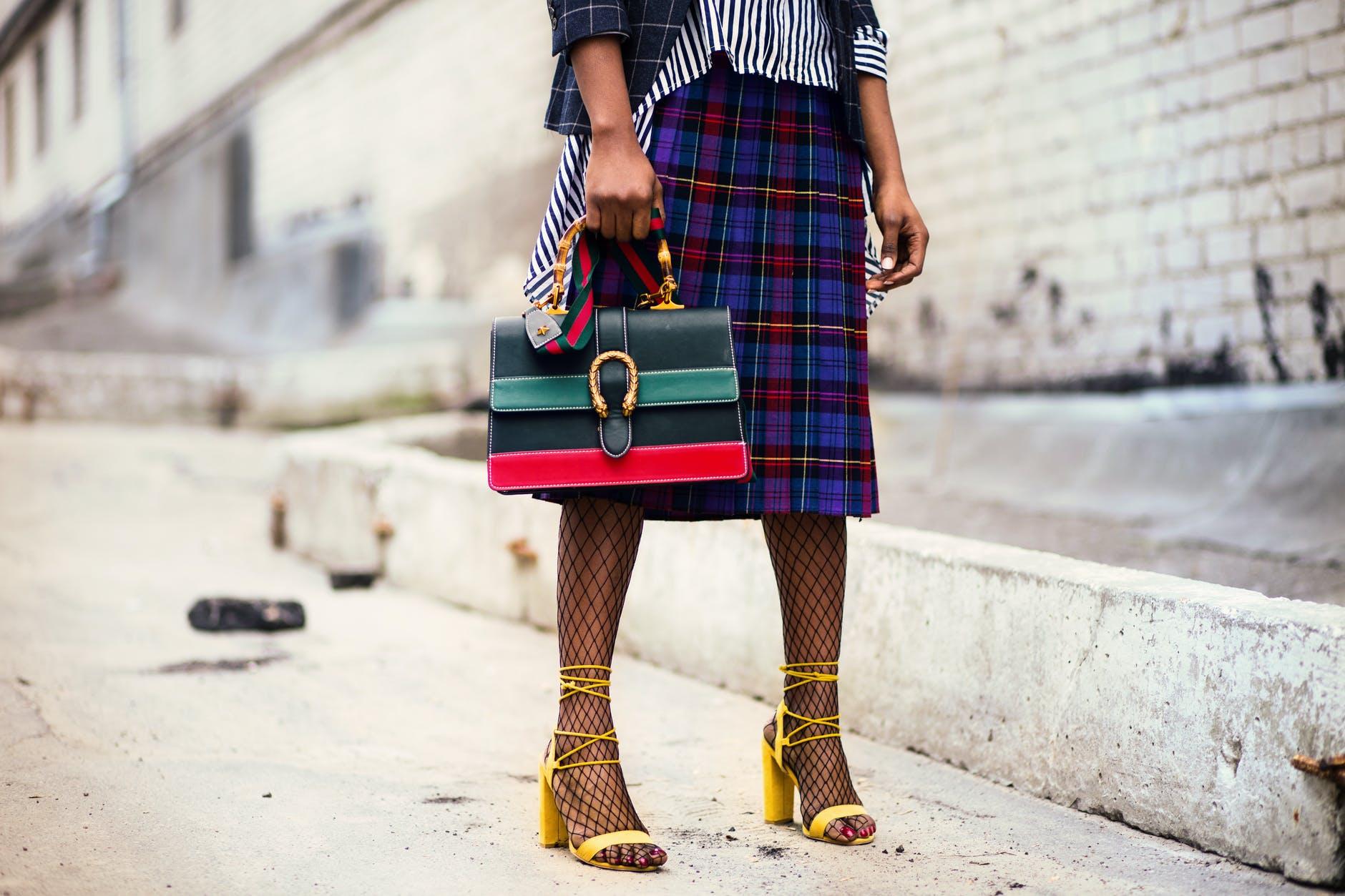 Женские юбки на осень - стильные коллекции юбок осень-зима