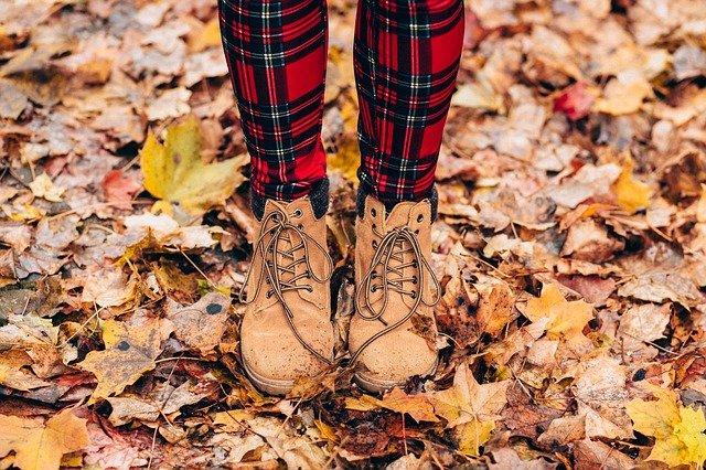 Самая модная женская обувь осенью-зимой 2021-2022